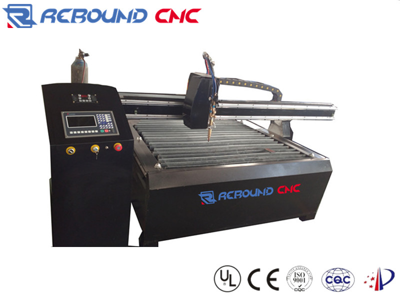 Gas/flame (oxy-fuel) cutting machines for thick iron/steel cutting